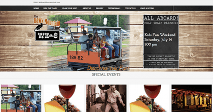WK&S website was designed by Interlace Communications based out of Shoemakersville pa