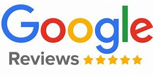 Please share a review with us on Google.