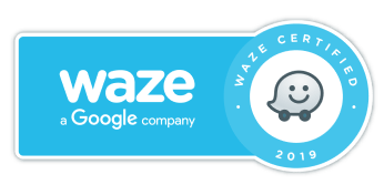 Advertise on Waze. Interlace Communications is Waze certified and can help you get started