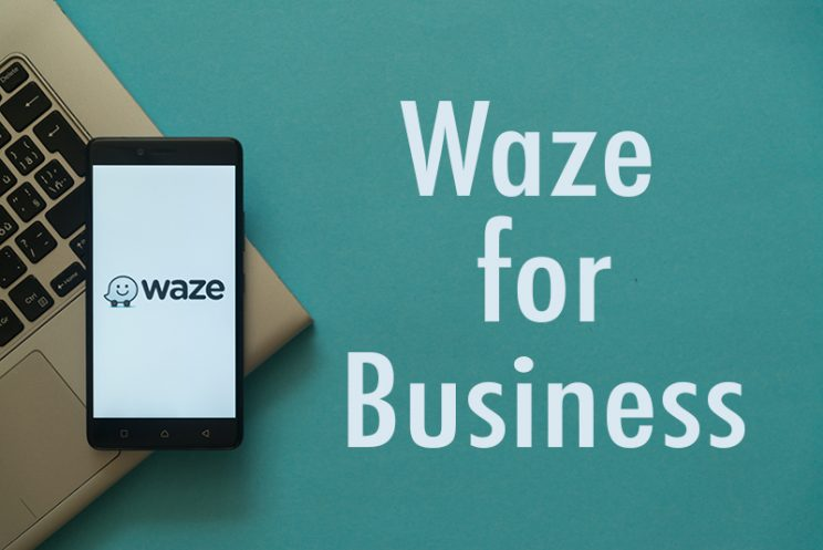 Advertising with Waze with Interlace Communications